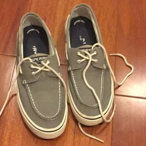 Sperry size 10.5